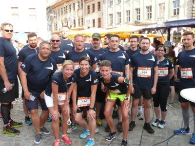 AFT Laufteam