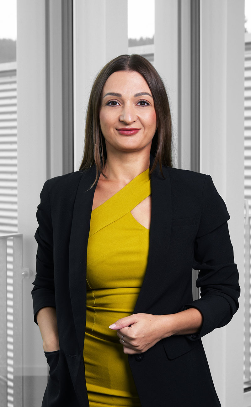 Marina Lichanow