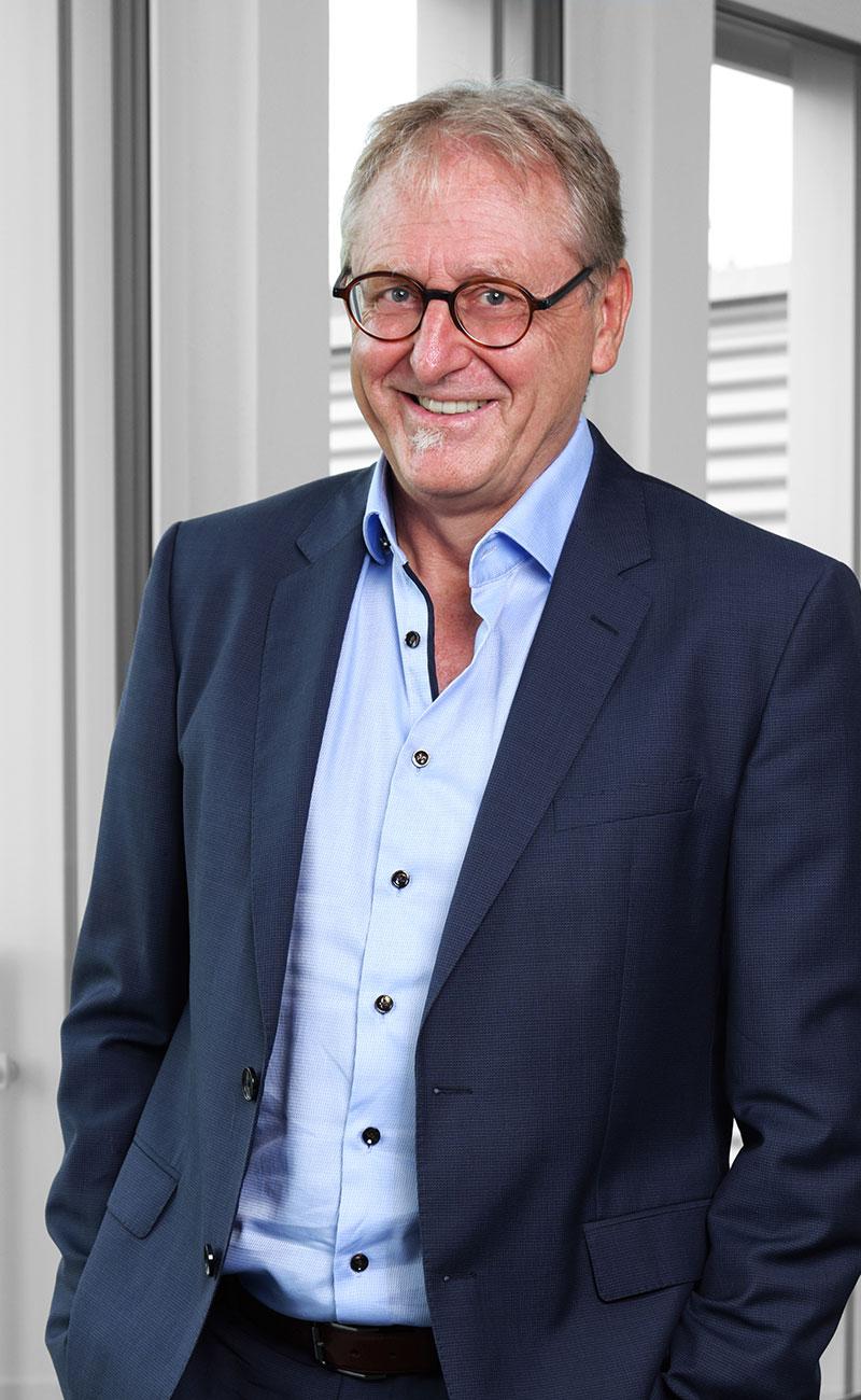 Heinz Nitsch
